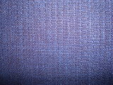 Lino puro hilo teñido bruscamente el tejido normal