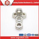 Ss304/316 B8 /B8m DIN934 l'écrou hexagonal