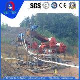 Alta arena de Powersea/Saeparator magnético permanente mojado hecho en China