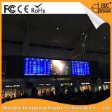 Mietstadium P3.91 videoled-Schaukasten für das Innenbekanntmachen