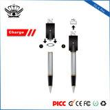 OEM/ODMビジネスペン様式のVapeのペンの電子タバコのGlaペン