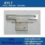 Высокая точность станка с ЧПУ деталей процесса обработки алюминия