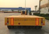 Reboque destacável de Lowbed do Gooseneck de China