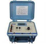 DC 두 배 팔 전기 디지털 저항 검사자 (테스트 DC 저항)