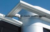 Comitato-Aludong composito di alluminio del rivestimento del poliestere