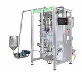 Automatische machine voor het vullen van vloeistoffen