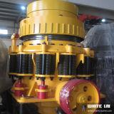 Kegel-Zerkleinerungsmaschine Taiwan-Minyu mit 150-350tph ISO9000 Cer (MCC51)