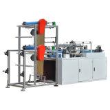 Máquina de fazer luvas plásticas descartáveis