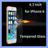 "0.26mm 2.5D Premium Tempered Glass Screen Protector für Apple iPhone 6 6 Plus (4.7 "" /5.5 "") Screen Guard"