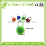Cadeau en plastique promotionnel de taille/promotion avec la bande de mesure de mètre de PVC