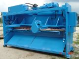 Macchina di taglio idraulica di CNC/macchina di taglio ghigliottina idraulica/cesoie idrauliche della ghigliottina