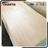Red comercial de madera de muebles de madera contrachapada Linyi Factory