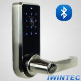 スマートな電話APP Bluetoothドアロック