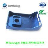 Kundenspezifisches Aluminiumlegierung-Gussteil anodisiertes Teil für Cameral Shell