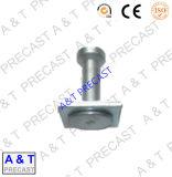 Anel de elevação de concreto de aço peças de ancoragem com alta qualidade
