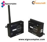 5V-24V는 골라낸다 Digiribbon (LC-000W-WIFI-02)를 위한 색깔 LED WiFi 관제사를