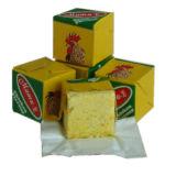 ナイジェリアのための4GママB Brand Chicken Cubes