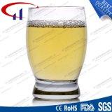 110ml heet verkoop FDA de MiniKop van het Sap van het Glas (CHM8207)