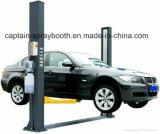 Elevador simples do carro de borne dois da alta qualidade com Ce