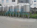 Tanque de armazenamento do leite do aço inoxidável (ACE-CG-4A)