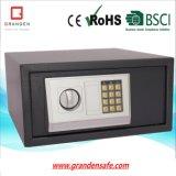 صندوق إلكترونيّة آمنة لأنّ بيتيّة ومكتب ([غ-40ا]), فولاذ صلبة