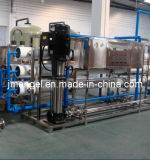 RO / UF / NF 20000LPH d'eau pure Making Machine (RO-1000I(20000LPH))