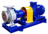 Ihh Ihk-S'ouvrent avec la pompe chimique de turbine semi-ouverte avec Ce/ISO