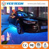 RGB Rental Play Video Novo LED Display Dance Floor (Yestech Magic Stage P5.9mm)