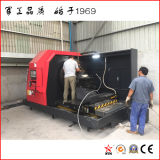 전문가는 주문을 받아서 만들었다 기계로 가공 알루미늄 형 (CK61160)를 위한 CNC 선반을