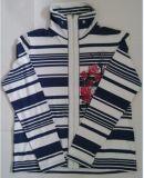 형식 Breathable T/C 여자 옥외 재킷 (J019)