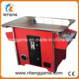 Cocktail Table Arcade Cabinet Game Machine para 2 jogadores