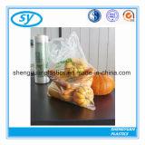 LDPE-flache Unterseiten-Plastikverpackungs-Beutel für Nahrung