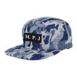 Crear su propio casquillo del sombrero para requisitos particulares del panel de la sublimación 5