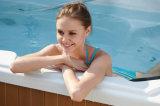 Bañera de hidromasaje para SPA al aire libre con CE