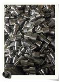Bocais industriais do frasco do filtro do tratamento da água do aço inoxidável