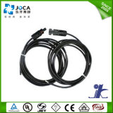 Gleichstrom 4mm2 Solar Cable Extension Cable