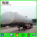 Al5454 certificado 42000 litros del carbón del combustible de acoplado del petrolero