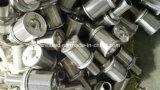 Fournisseur de couvercle de filtre d'acier inoxydable