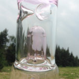 [أوتثنم] لون قرنفل تصميم جديدة زجاجيّة [وتر بيب] لأنّ نارجيلة يدخّن ([إس-غب-250])