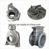 OEMのステンレス鋼304/316の精密投資鋳造(無くなったワックスの鋳造)