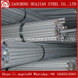 Barre en acier déformée avec norme ASTM / GB / BS