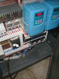 Aufnahme-halbautomatische kalte lamellierende Papiermaschine
