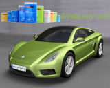 Neuester fördernder Autobase Auto-Lack Scc-