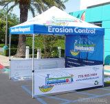 Bâti extérieur d'alliage d'aluminium de pliage annonçant la tente d'événement de salon