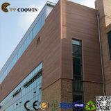 Comitati di parete esterna decorativi del materiale da costruzione