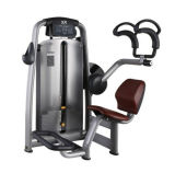 Gym Equipment Abdominal Crunch Xw11 Integrated Gym Treinador