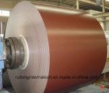 Китайский самый лучший гальванизированный цвет покрыл катушки PPGI PPGL стальные