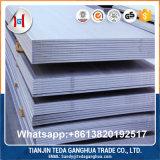 Blad van Inox 1.4021 1.4028 de Plaat van het Roestvrij staal 420j1 420j2 420 voor Mes
