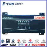 Sistema comercial de Mangement da bateria para EV/Hev/Phev/Fcev