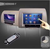 """9개의 """" 접촉 스크린 자동차 라디오 멀티미디어 시스템 (SK-HD900D-T)"""
